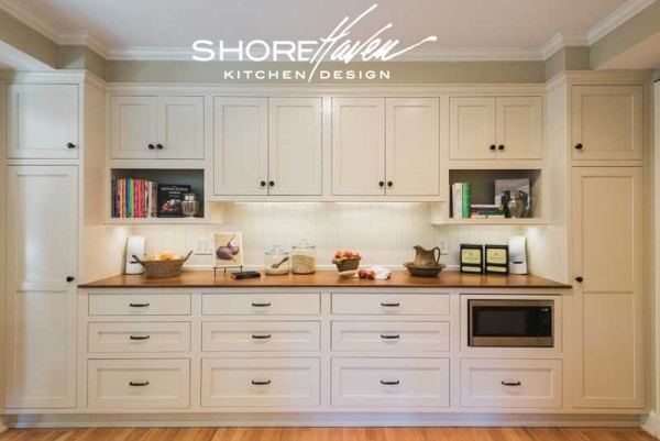 Classic White Kitchen classic white kitchen | shorehaven kitchens